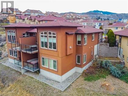 Single Family for sale in 15 HUDSONS BAY TRAIL 827, Kamloops, British Columbia