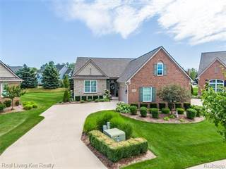 Condo for sale in 4008 ARDSLEY Court, Independence Township, MI, 48348