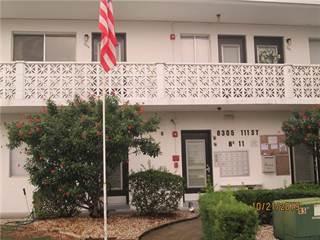 Condo for sale in 8305 111TH STREET 109, Seminole, FL, 33772