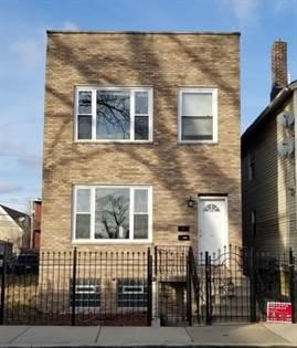 Multifamily en venta en 2738 West Gladys Avenue, Chicago, IL, 60612