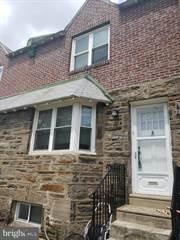 Townhouse for rent in 1423 KERPER STREET, Philadelphia, PA, 19111