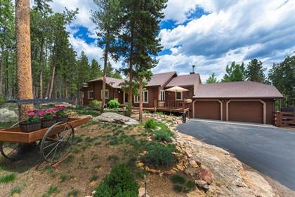 Residential for sale in 31771 Black Widow, Conifer, CO, 80433