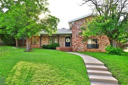 Residential Property for sale in 949 Washington Boulevard, Abilene, TX, 79601