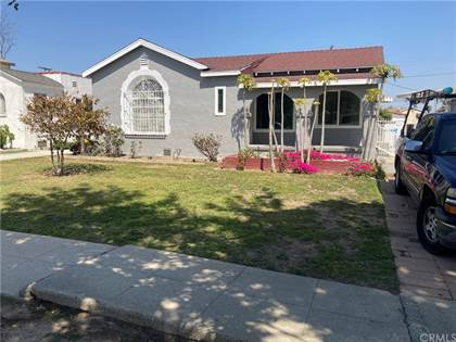 Residential Property for sale in 631 W 115th Street, Los Angeles, CA, 90044