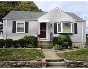 Single Family for sale in 152 First Avenue, Cranston, RI, 02910