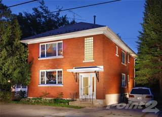 Single Family for rent in 4 MARY STREET, Perth, Ontario