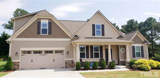 Single Family for sale in 215 Windy Drive, Willow Spring, NC, 27592