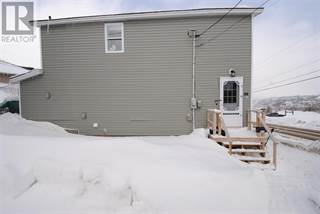 Single Family for sale in 60 Caribou Road, Corner Brook, Newfoundland and Labrador, A2H4X1