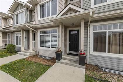 Single Family for sale in 6032 38 AV NW 20, Edmonton, Alberta, T6L0A4