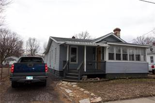 Single Family for sale in 118 East Elm Street, Hartford, IL, 62048