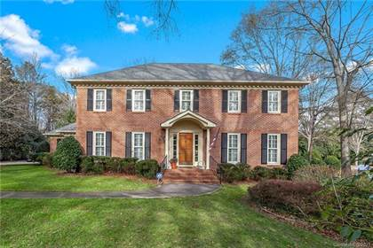 Residential Property for sale in 4109 Rotunda Road, Charlotte, NC, 28226