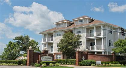 Residential Property for sale in 900 Southmoor Drive 102, Virginia Beach, VA, 23455
