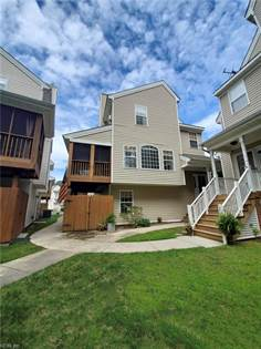 Residential Property for sale in 2032 Nicklaus Drive, Suffolk, VA, 23435