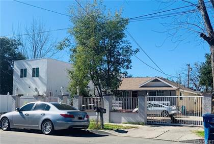 Multifamily for sale in 6928 Alabama, Canoga Park, CA, 91303