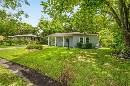 Residential Property for sale in 1509 W BARR DRIVE, Tampa, FL, 33603