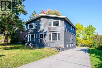 Multi-family Home for sale in 392 ERB Street W, Waterloo, Ontario, N2L1W6