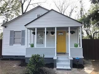 Single Family for sale in 1507 Agate Street, Savannah, GA, 31415