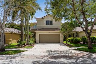 Residential Property for sale in 1162 Golden Cane Dr, Weston, FL, 33327