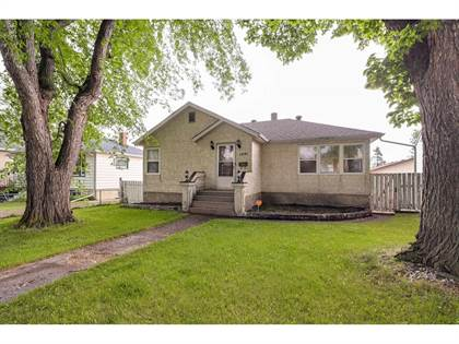 Single Family for sale in 12141 101 ST NW, Edmonton, Alberta, T5G2C2