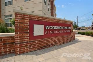 Apartment for rent in Woodmont Metro at Metuchen Station - Metropolitan, Metuchen, NJ, 08840