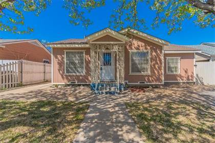 Residential for sale in 3808 6th Avenue, Fort Worth, TX, 76110