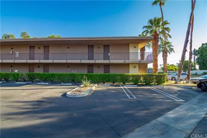Residential Property for sale in 73850 Fairway Drive 40, Palm Desert, CA, 92260