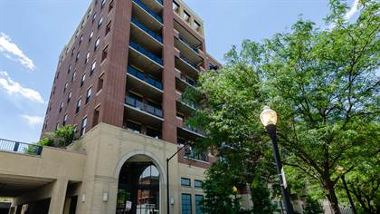 Residential Property for sale in 833 West 15TH Place 414, Chicago, IL, 60608