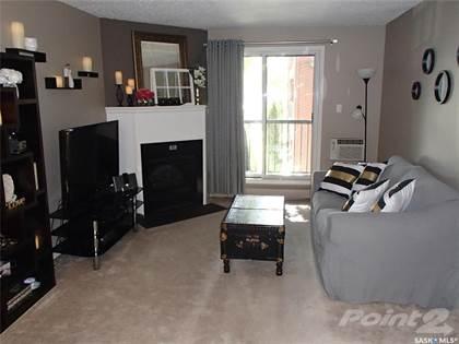 Condominium for sale in 3302 33rd STREET W, Saskatoon, Saskatchewan, S7L 6S5