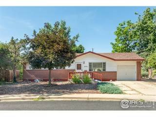 Single Family for sale in 3976 Fuller Ct, Boulder, CO, 80305