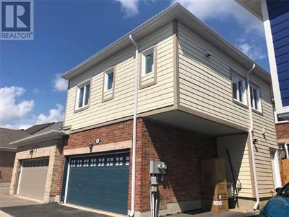 Single Family for rent in 207 DONALD SIM AVE E Coach H, Markham, Ontario, L6B0Z1