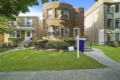 Multifamily for sale in 2624 West Rascher Avenue, Chicago, IL, 60625