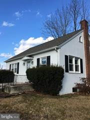 Single Family for rent in 1 PROSPECT AVE, West Chester, PA, 19382