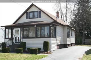 Single Family for sale in 127 EDGECOMB ST, Albany, NY, 12209