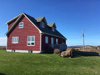 Single Family for sale in 11405 Cabot Trl, Inverness County, Nova Scotia