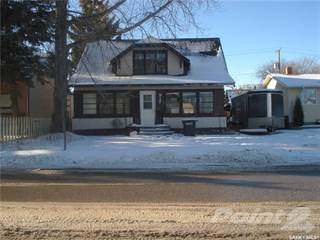 Residential Property for sale in 917 8th STREET N, Humboldt, Saskatchewan