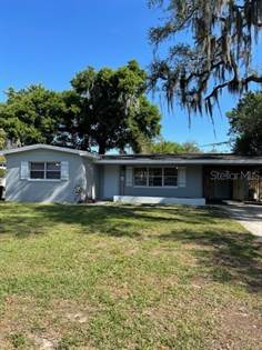 Residential Property for sale in 1908 E CRENSHAW STREET, Tampa, FL, 33610