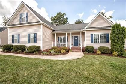 Residential Property for sale in 10906 Lamberts Creek Lane, Midlothian, VA, 23112