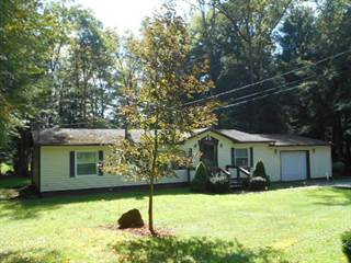 Single Family for sale in 55 Nemeth Lane, Clarington, PA, 15828