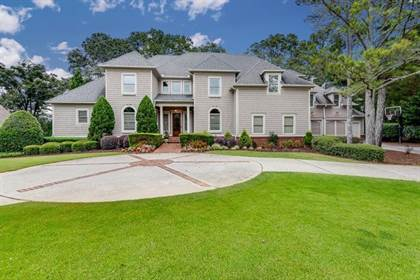 Residential Property for sale in 105 Roxbury Row, Alpharetta, GA, 30004