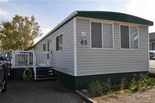 Residential Property for sale in 45 De Havilland Boulevard SW, Medicine Hat, Alberta, T1A 7Y6