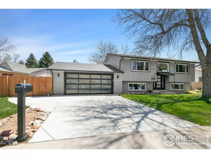 Residential Property for sale in 3550 Copper St, Boulder, CO, 80304