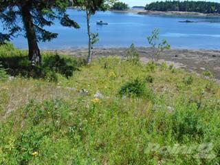 Land for sale in Rrichardson Road, Deer Island, New Brunswick