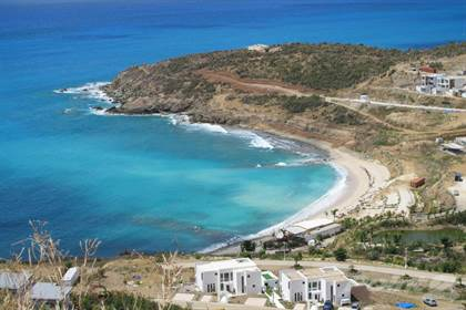 Residential Property for sale in Parcel of Land at Indigo Bay for Sale St. Maarten, Cole Bay Hill, Sint Maarten