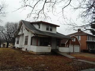 Single Family for sale in 206 North Main, Hillsboro, IL, 62049