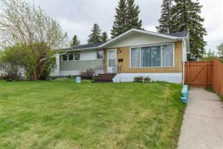 Single Family for sale in 13620 136A ST NW, Edmonton, Alberta, T5L2A6