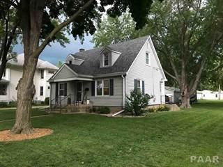 Single Family for sale in 1106 EDWARD Street, Henry, IL, 61537