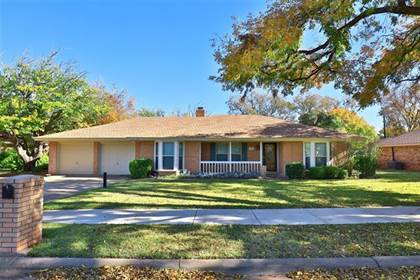 Residential Property for sale in 1701 Richland Drive, Abilene, TX, 79603
