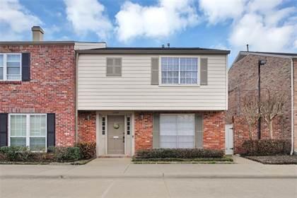 Residential Property for sale in 12664 Rip Van Winkle Drive 7, Houston, TX, 77024