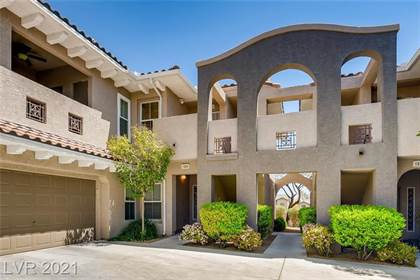 Residential Property for sale in 840 Canterra Street 1043, Las Vegas, NV, 89138