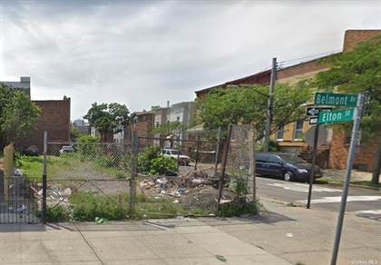 Lots And Land for sale in 724 Belmont Avenue, Brooklyn, NY, 11208